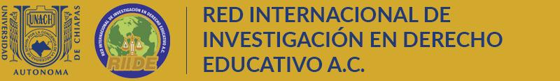 Red Internacional de Investigación en Derecho Educativo